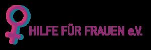 Logo Hilfe für Frauen e.V.